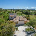Finca Mallorca MA23487 Blick auf das Anwesen (2)