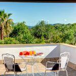 Finca Mallorca MA23487 Gartenmöbel auf der Terrasse