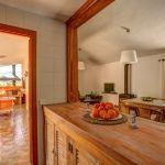 Finca Mallorca MA23487 Küchentheke