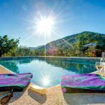 Finca Mallorca MA23487 Liegen am Pool