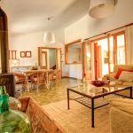 Finca Mallorca MA23487 Wohnbereich