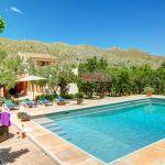 Finca Mallorca MA23487 mit Swimmingpool