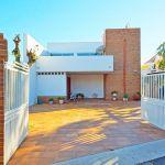 Villa Algarve ALS4068 Einfahrt zur Villa