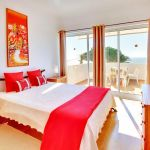 Villa Algarve ALS4068 Schlafzimmer