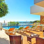 Villa Algarve ALS4068 Sonnenliegen