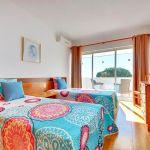 Villa Algarve ALS4068 Zweibettzimmer