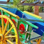 Villa Algarve ALS4068 alter Eselskarren
