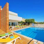 Villa Algarve ALS4068 mit Pool