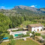 Finca Mallorca MA53473 Blick auf das Anwesen