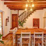 Finca Mallorca MA53473 Esstisch