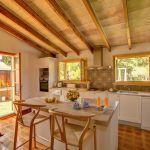 Finca Mallorca MA53473 Küche