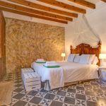 Finca Mallorca MA53473 Schlafraum