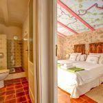Finca Mallorca MA53473 Schlafzimmer mit angrenzendem Bad