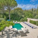 Finca Mallorca MA53473 Terrasse mit Pool