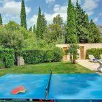 Finca Mallorca MA53473 Tischtennisplatte