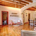 Finca Mallorca MA53473 Wohnebene