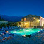 Finca Mallorca MA53473 mit beleuchtetem Pool