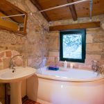 Ferienhaus Kreta KV23476 Bad mit Wanne