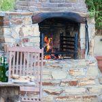 Ferienhaus Kreta KV23476 Grill