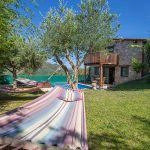 Ferienhaus Kreta KV23476 Hängematten im Garten