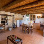 Ferienhaus Kreta KV23476 Küchenecke