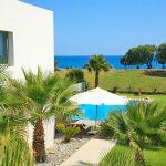 Villa Kreta KV22305 Garten mit Pool