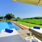 Villa Kreta KV22305 Swimmingpool