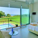 Villa Kreta KV22305 Wohnraum