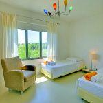 Villa Kreta KV22305 Zweibettzimmer