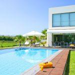 Villa Kreta mit Pool KV22305