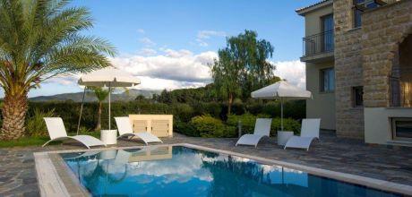 Villa Zypern Polis 360657 mit Pool für 6 Personen in Strandnähe mieten.