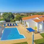 Ferienhaus Algarve ALS3011 mit privatem Pool