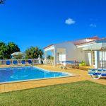 Ferienhaus Algarve ALS3011