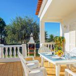 Ferienhaus Algarve ALS3011 - Terrassentisch