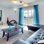 Ferienhaus Algarve ALS3011 - Wohnraum