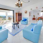 Ferienhaus Algarve ALS3012- Sofa