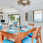 Ferienhaus Algarve ALS3012- Esstisch