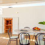 Ferienhaus Algarve ALS3012- Grillterrasse