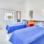 Ferienhaus Algarve ALS3012- Zweibettzimmer