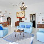 Ferienhaus Algarve ALS3012- Wohnraum