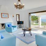 Ferienhaus Algarve ALS3012- Wohnzimmer