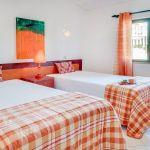 Ferienhaus Algarve ALS3012- Schlafzimmer