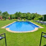 Finca Costa Brava CBV4117 Pool