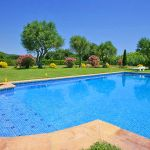 Finca Costa Brava CBV4117 Swimmingpool