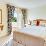 Ferienhaus Algarve ALS4606 Doppelbettzimmer