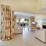 Ferienhaus Algarve ALS4606 Wohnebene