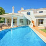 Ferienhaus Algarve ALS4606 mit Pool