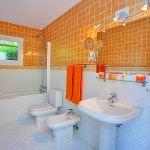 Ferienhaus Costa Brava CBV3163 Badezimmer
