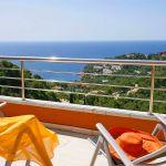 Ferienhaus Costa Brava CBV3163 Blick auf das Meer