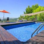 Ferienhaus Costa Brava CBV3163 Poolterrasse